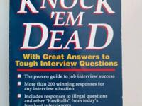 With Great Answers to Tough Interview Questions, more
