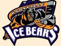 Saturday January 26, 2013 7:30 pm Event: Knoxville Ice