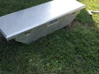 Kobalt mid size toolbox forsale 50.00 or best offer