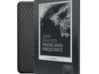 The Kobo wireless eBook reader is the perfect travel