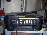 I have a Kodak all in one printer for sale, I have had