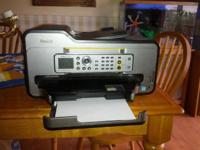 I have a Kodak all in one printer copy machine for sale