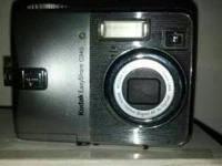 Kodak Easyshare c 340 nice little camera to take on the