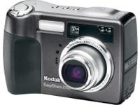 Kodak eazyshare z760camera Includes a battery and a