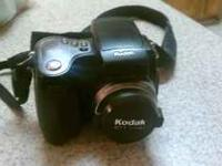 I have a Kodak dx7590 Is comes with a docking station