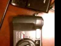 We have a used Kodak Easy Share Camera that is in