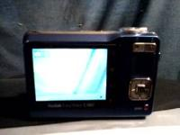 i have a blue kodak easyshare c180 camera great
