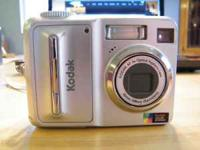 I have a Kodak EasyShare C653 that is in great