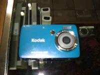 Southwest Pawn Has a Kodak easyshare mini m200. Retail
