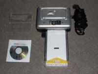 I am selling Kodak Easyshare Photo Printer and i would