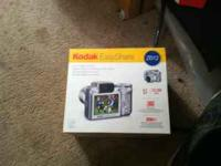 Kodak Easyshare Z612 6.1 dig. Camera works perfect have