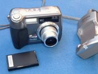 Kodak Easyshare Z760 6.1 MP Digital Camera with