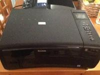 Practically brand-new Kodak cordless all-in-one printer