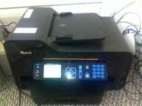 Kodak all in one printer/scanner/copier/fax Wi-Fi,