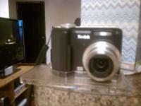 Kodak easy share HD 14mp camera ,HD 5x zoom video