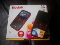 I have a kodak pocket video camera for sale. It cost