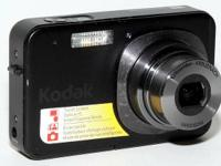 This is a Kodak V1073 10MP video camera that likewise
