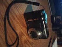 I have a camera that has been rarly used, it was