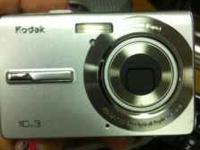 Great camera just needing to sell.  more info txt or