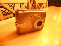 kodak easyshare camera cd33..works great-got new one