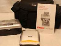 - New never used Kodak EasyShare Photo Printer - Comes