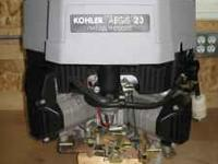 Kohler 23 Hp Aegis Twin Cyl Engine LV675S - New - (Dubuque, IA) for