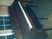 1964 Kohler & Chase (Centennial) Piano. #144949. Was my