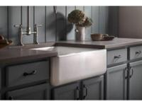 BRAND NEW JUST ARRIVED KOHLER Whitehaven Undermount