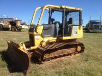 "D4 Size New In 2007 4,060 Hours Wide 24"" Tracks LGP"