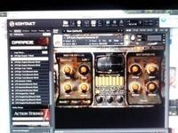 komplete 9 ultimate 370gb, professional tools 10 - $100