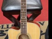Good condition, plays nice, sounds good. Excellent for