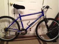 Kona Mountain bike I have to sell it today if somebody
