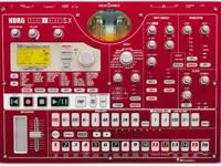 Sad to be selling my Korg Electribe ESX-1, but I need