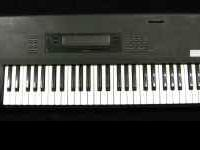 Here at Pawn America, we have a Korg M-1 Music