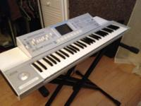 Type:Electronic KeyboardType:YamahaProduct