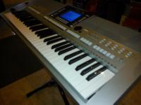 Type:Electronic KeyboardType:KorgWe are a large musical