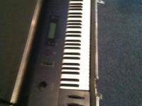 Korg Wavestation w/Flight Case !!!!!! This keyboard was
