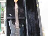 Kramer Guitar only for $100.00 sale or trade. Guitar