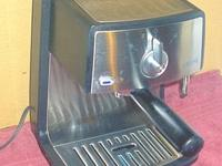Krups Espresso Cappuccino Machine Coffee Maker EP4030