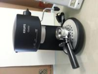 Get both for just $50. Krups Gusto 880-42 Pump Espresso