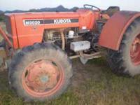in good condition, 4 wheel drive, 4200 hrs,
