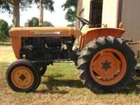 Kubota L210 tractor (21 HP) and attachments $4,200 obo