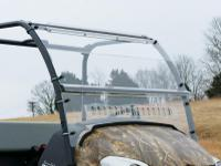 ON SALE - Kubota RTV 500 Aero-Vent Lexan UTV