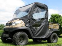 KUBOTA RTV 500 UTV CAB ENCLOSURE ON SALE Kubota RTV 500