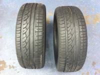 * Kumho ECSTA ASX Luxury Tires * 245/50/16 * Ultra High