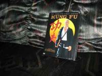 Season 1 of Kung Fu Staring david carradine Brand new