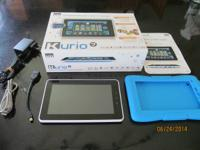 For Sale: Kurio 7 Tablet. Android 4.0 Operating System.
