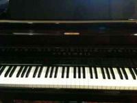 Kurzweil Digital Baby Grand Piano 12 yrs old Excellent