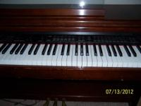 Beautiful Kurzweil Mark 12 Digital Piano in good