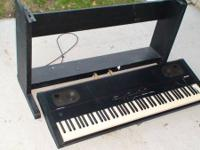 Kurzweil  RG 100SE professional portable piano & Foot